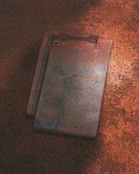 Dachówka ceramiczna Imerys Arboise Rectangulaire