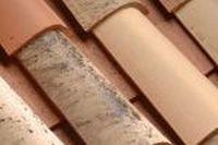 Dachówka ceramiczna Imerys Canal Gironde Rethaise