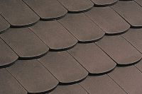 Dachówka ceramiczna Imerys Arboise Ecaille Ardoise