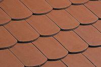 Dachówka ceramiczna Imerys Arboise Ecaille Vieilli Masse