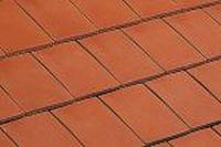 Dachówka ceramiczna Imerys Arboise Rectangulaire Rouge