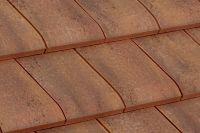Dachówka ceramiczna Imerys HP20 Vallée de Chevreuse