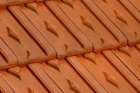 Dachówki ceramiczne Imerys Losangée Flammé Rustique
