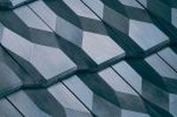 Dachówki ceramiczne Imerys Diamant Argentique