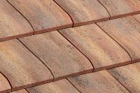 Dachówki ceramiczne Imerys HP20 Terre de Beauce