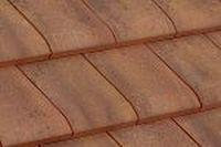 Dachówki ceramiczne Imerys HP20 Vallée de Chevreuse