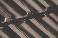 Dachówki ceramiczne Imerys H10 Noir Brillant