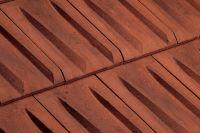 Dachówki ceramiczne Imerys Rhona 10 Rouge Ancien