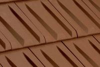Dachówki ceramiczne Imerys Rhona 10 Vieilli Masse