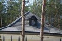 Dachówka ceramiczna Arboise Rectangulaire Ardoise 4