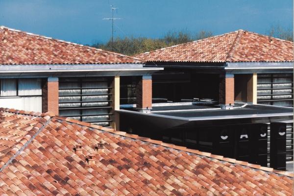 Dachówka ceramiczna Plein Sud Gelis- Paysage