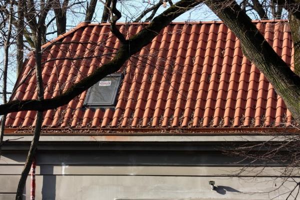 Dachówka ceramiczna Plein Sud Gelis - Rouge