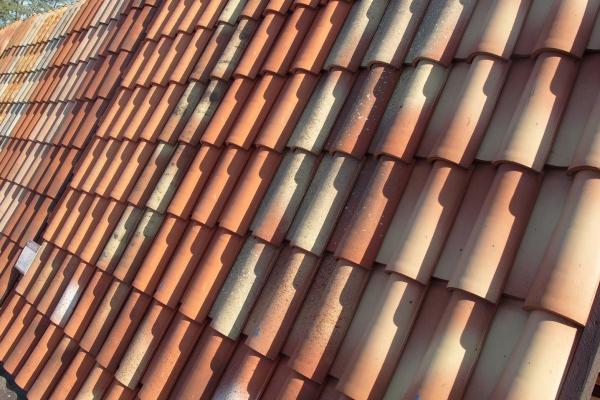 Dachówka ceramiczna Aquitaine - Ekspozycja