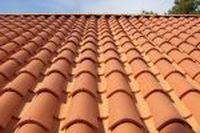 Dachówka ceramiczna Canal Gironde /mnich-mniszka/Rouge