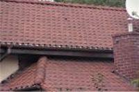 Dachówka ceramiczna Monopole 3 Amarante Rustique