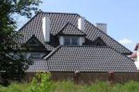 Dachówka ceramiczna Panne H2  Ardoisé 1