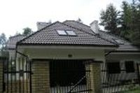 Dachówka ceramiczna Panne H2  Ardoisé 3