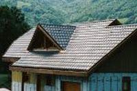 Dachówka ceramiczna Diamant Argentique 8