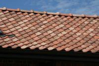 Dachówka ceramiczna Panne S Vieux Nord