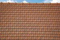 Dachówka ceramiczna Losangée