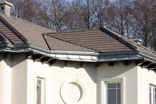 Dachówka ceramiczna ALPHA 10 Serac