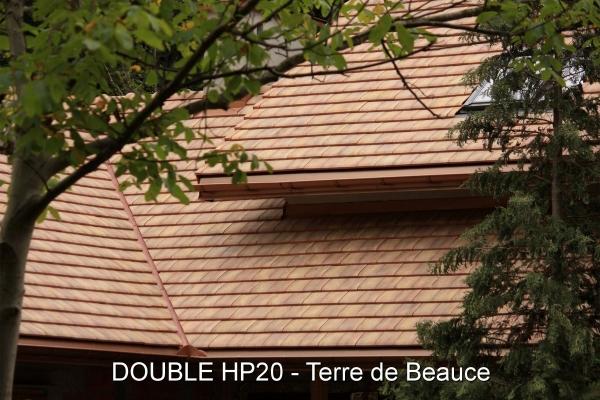 DACHÓWKA HP20 - Terre de Beauce