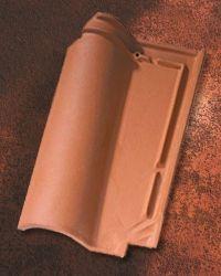 Dachówka ceramiczna Imerys Romane