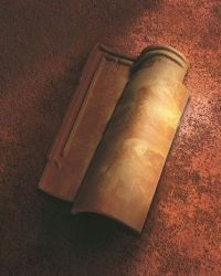 Dachówka ceramiczna Imerys Omega 10