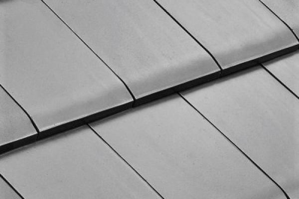 Dachówka ceramiczna HP10 - Argentique | Edilians-Zamarat