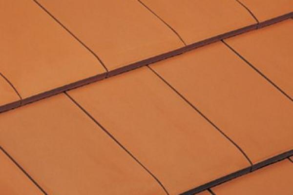 Dachówka  HP 10 - Rouge - Ardoisé | Edilians-Zamarat