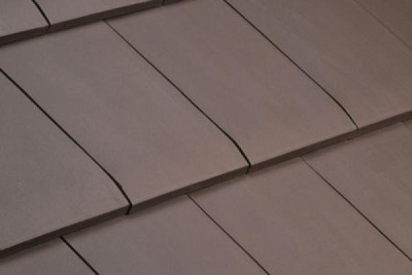 Dachówka  HP - Vieilli Masse - Ardoisé | Edilians-Zamarat