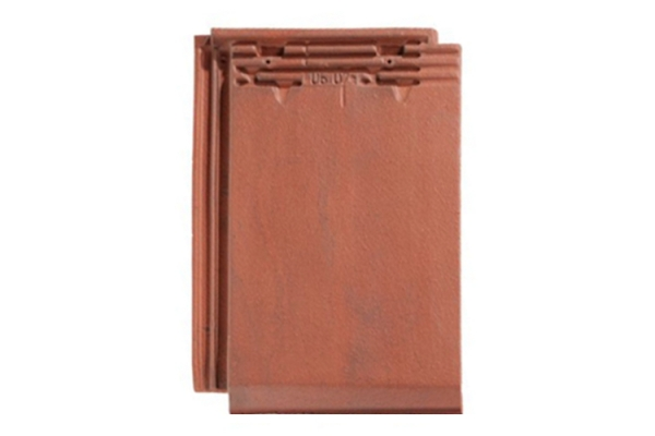 Dachówka ceramiczna Alpha 10 -Rouge Ancien | Edilians-Zamarat