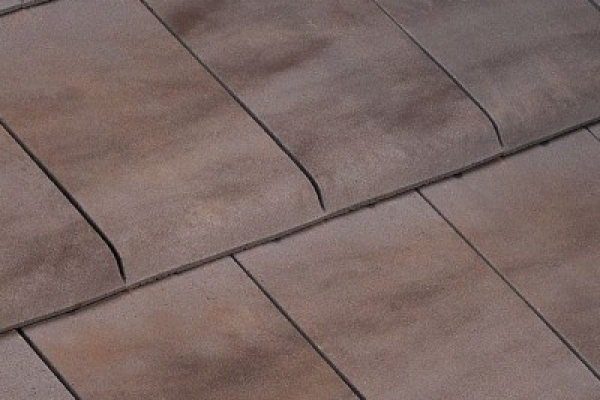 Dachówka ceramiczna Alpha 10 - Sérac | Edilians-Zamarat