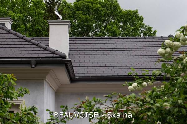 Dachówka ceramiczna Beauvoise Skalna | Edilians-Zamarat