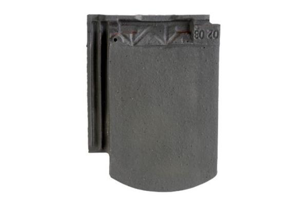 Dachówka ceramiczna ARBOISE ECAILLE - Ardoise   Edilians-Zamarat