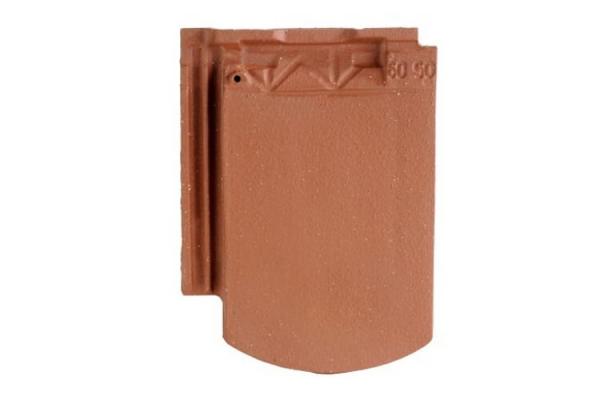 Dachówka ceramiczna ARBOISE ECAILLE - Rouge   Edilians-Zamarat